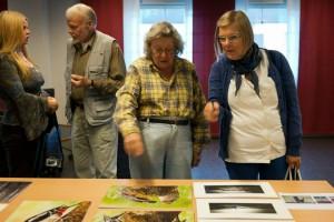Sundsvalls fotoklubbs kollektionstävling