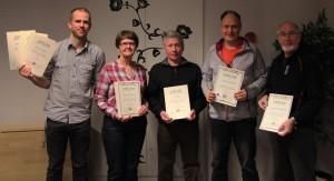 Vinnare i Sundsvalls Fotoklubbs vårtävling 2014