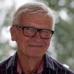 Medlemsporträtt: Hans Gälldin