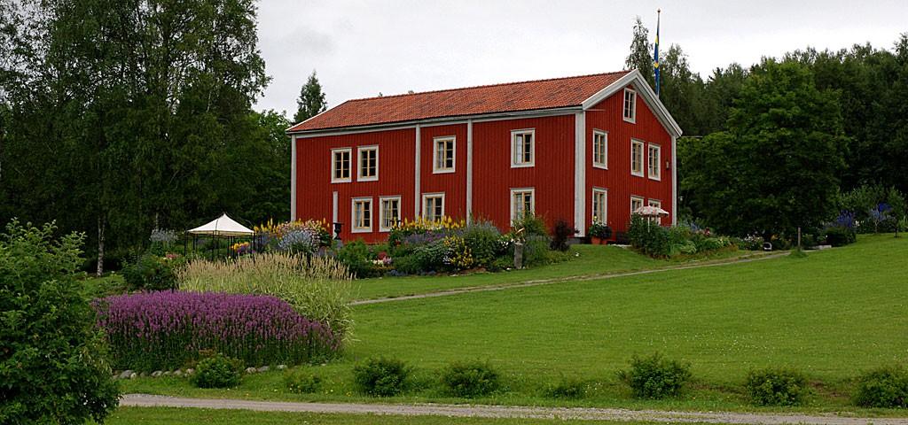Wästergården, Liden Foto: Christina Lindqvist